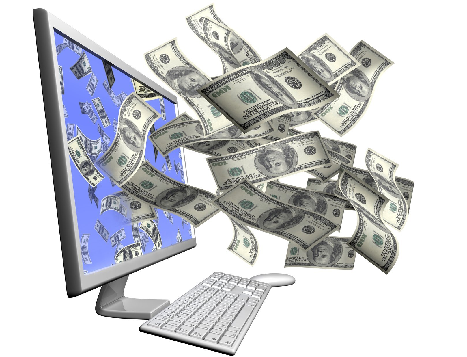 Making money with your computer