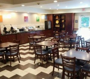 comfort suites bluffton south carolina hotel discount complimentary breakfast