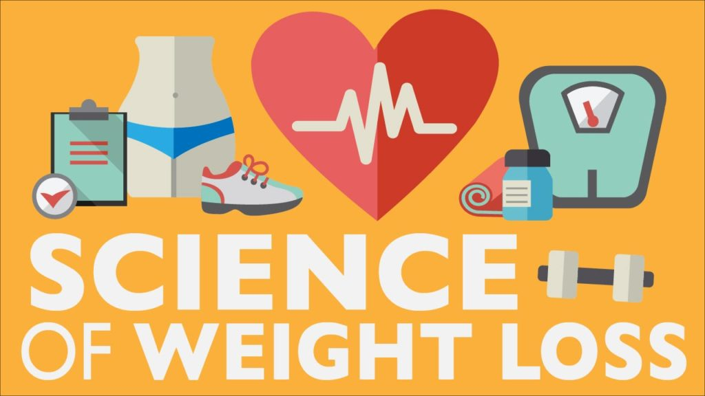 the-science-of-weight-loss
