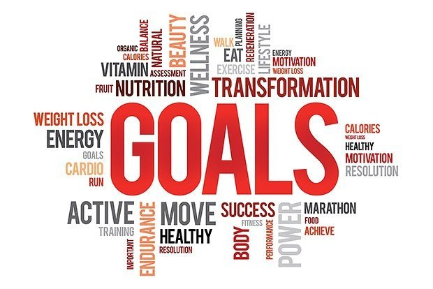 fintness-goals-for-weight-loss